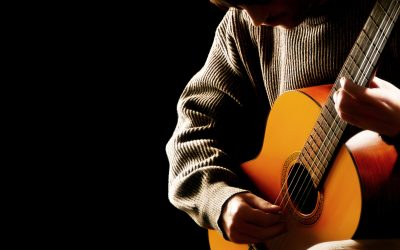 Guitar Success 101: Your Worthy Ideal